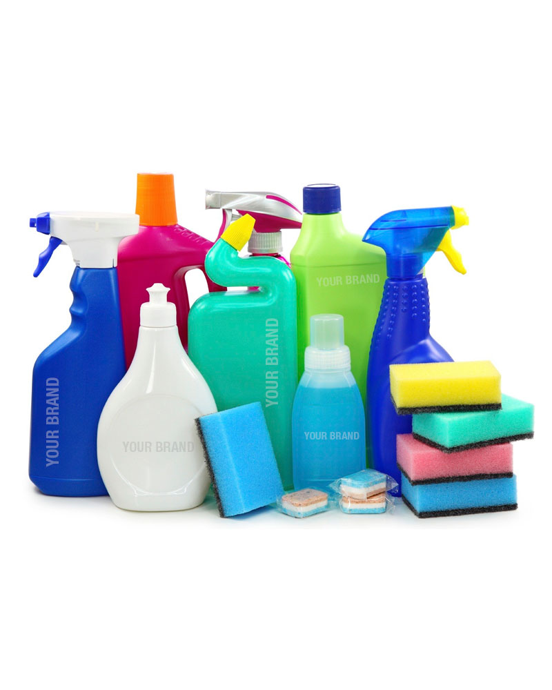 Household Industrial Cleaning Product OEM Manufacturing Malaysia - OEM Company Malaysia