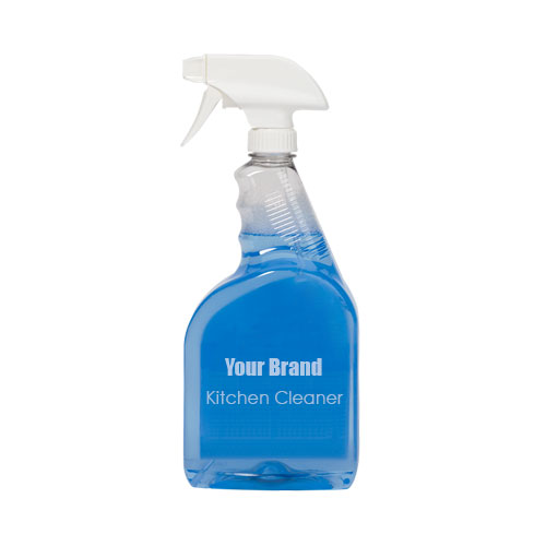 Kitchen Cleaner Contract Manufacturing Malaysia | OEM COMPANY MALAYSIA