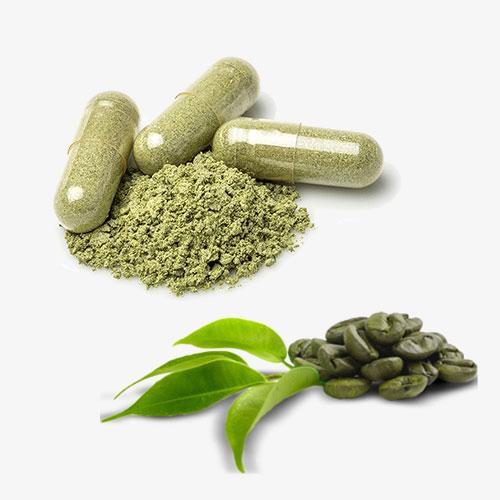 Green Coffee Drink Powder Capsule Contract Manufacturing Malaysia   OEM Company Malaysia