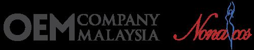 OEM Company Malaysia Logo