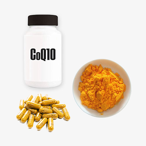 Coenzyme Q10 CoQ10 Contract Manufacturing Malaysia | OEM COMPANY MALAYSIA